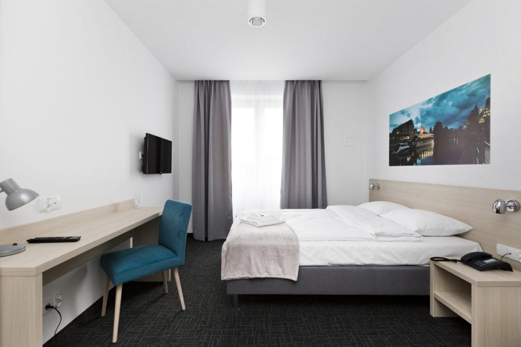 Silver Hotel Bydgoszcz